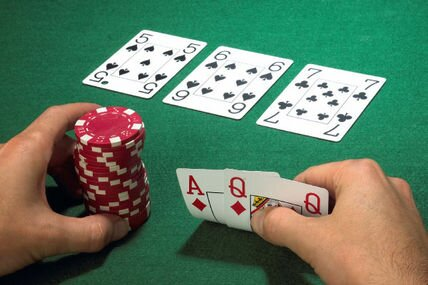Que significa fish en el poker